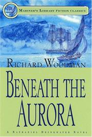 Cover of: Beneath the aurora