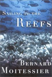 Cover of: Sailing to the reefs