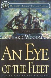 Cover of: An eye of the fleet