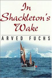 Cover of: In Shackleton's Wake