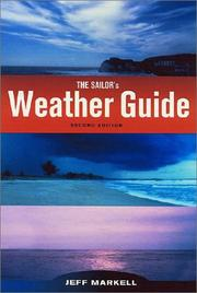 Cover of: The Sailor's Weather Guide