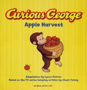 Cover of: Curious George | Lynne Polvino