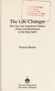 The life-changer
