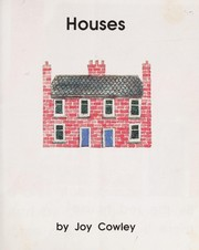 Cover of: Houses | Joy Cowley