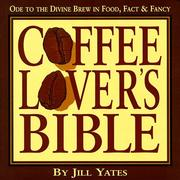 Cover of: Coffee Lover