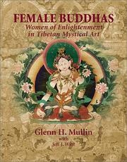 Cover of: Female Buddhas