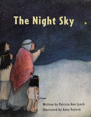 Cover of: The Night Sky | Patricia Ann Lynch