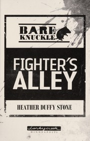 Cover of: Fighter