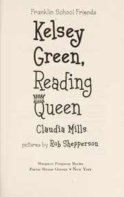 Cover of: Third grade reading queen