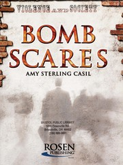 Cover of: Bomb scares | Amy Sterling Casil