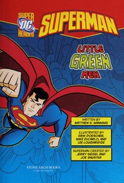 Cover of: Little green men