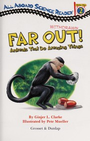 Cover of: Far out! | Ginjer L. Clarke