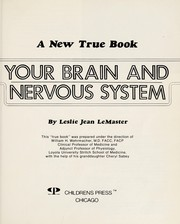Cover of: Your brain and nervous system | Leslie Jean LeMaster