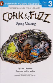 Cover of: Cork & Fuzz