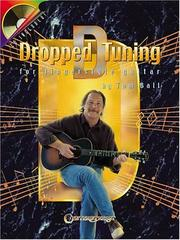 Cover of: Dropped D Tuning for Fingerstyle Guitar (Guitar Instruction)