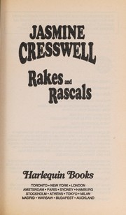 Cover of: Rakes And Rascals
