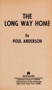 Cover of: The long way home | Poul Anderson
