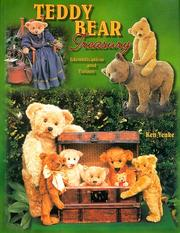 Cover of: Teddy Bear Treasury