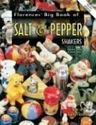 Cover of: Florence's big book of salt & pepper shakers
