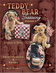 Cover of: Teddy Bear Treasury a Salute to Teddy