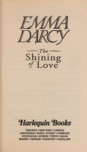Cover of: The Shining of Love
