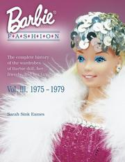 Cover of: Barbie doll fashion | Sarah Sink Eames