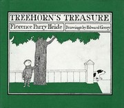 Cover of: Treehorn's Treasure (The Adventures of Treehorn #2)