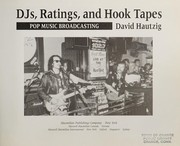 Cover of: DJs, ratings, and hook tapes