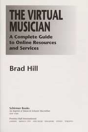 Cover of: The virtual musician