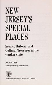Cover of: New Jersey