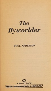 Cover of: The byworlder