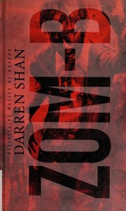 Cover of: Zom-B | Darren Shan
