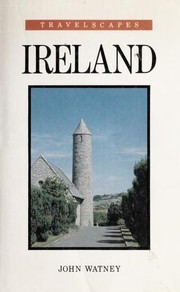Cover of: Ireland | John Watney