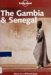 Cover of: The Gambia & Senegal | Andrew Burke