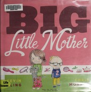 Cover of: Big little mother | Kevin Kling