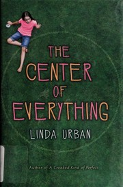 Cover of: The center of everything