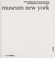 Cover of: Museum New York