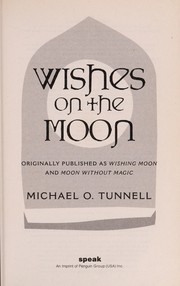 Cover of: Wishes on the moon