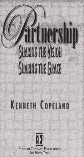 Partnership by Kenneth Copeland