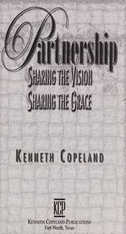 Cover of: Partnership | Kenneth Copeland