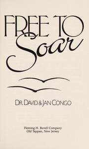 Cover of: Free to soar | David Congo