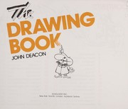 Cover of: The Drawing Book | John Deacon
