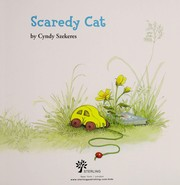 Cover of: Scaredy cat | Cyndy Szekeres