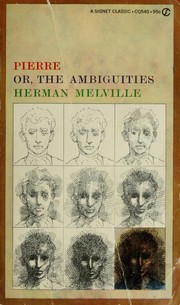 Cover of: Pierre or The Ambiguities