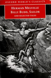 Cover of: Billy Budd, Sailor and Selected Tales