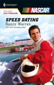 Cover of: Speed Dating (Harlequin NASCAR #2)