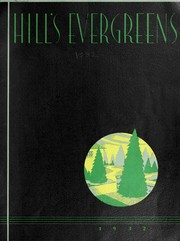 Cover of: Hill