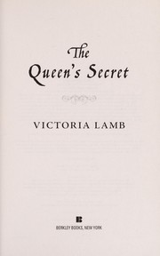 Cover of: The Queen