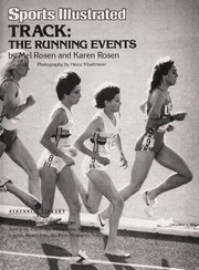 Cover of: Sports illustrated track | Mel Rosen