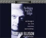 Cover of: The Voice from the Edge
